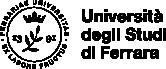 Sito dei docenti di Unife