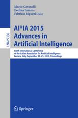 Cover AI*IA 2015